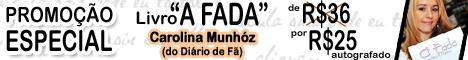 Promoção especial do ISH - Livro A FADA