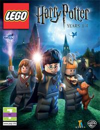 Lego HARRY POTTER: Anos 1-4