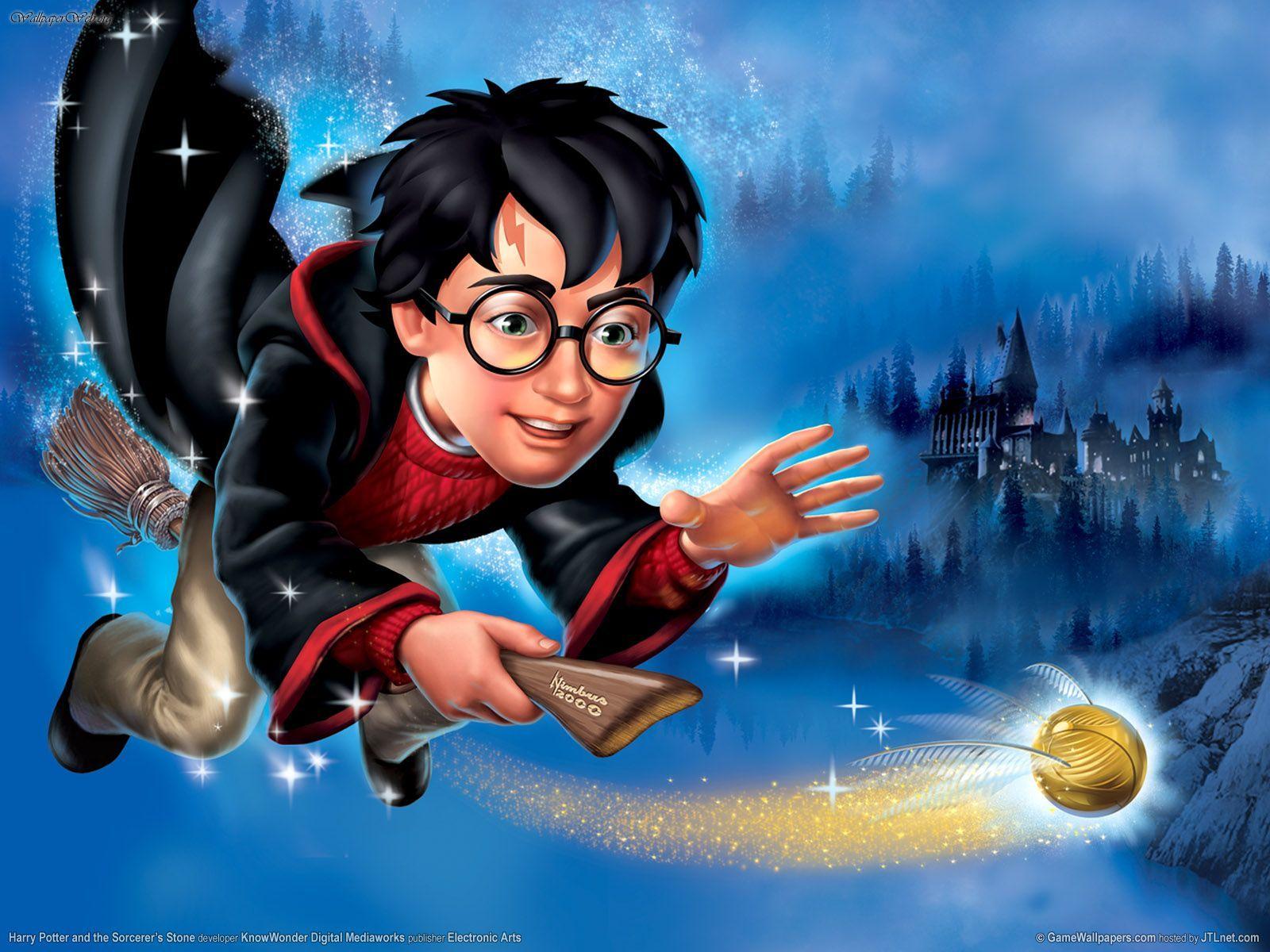 Harry Potter É A Pedra Filosofal in harry potter e a pedra filosofal « fanzone potterish :: harry