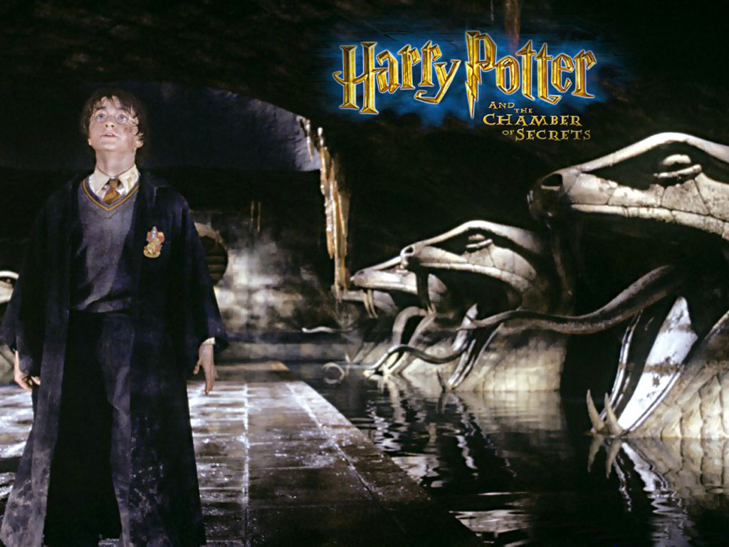 harry potter and the secret chamber pdf free download